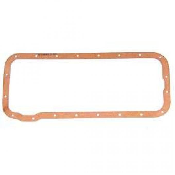 Oil Pan Gasket - Cork