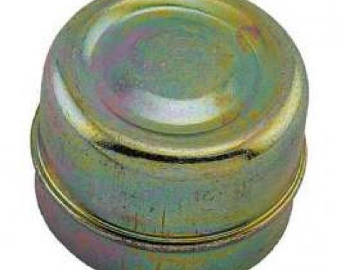 Wheel Hub Grease Cap - Front - 4 Lug Wheel
