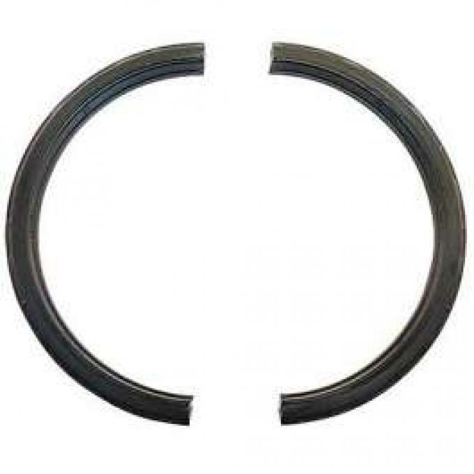 Rear Main Seal Set - Split-Lip Type - 2 Pieces