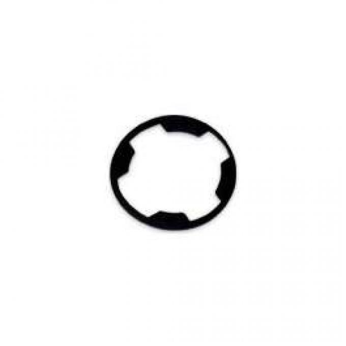 Trunk Lock Cylinder Sleeve Pad - 3 Lug Cylinder -24-66