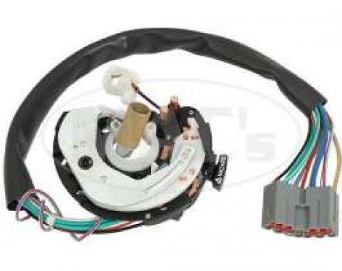 72/79 Turn Signal Switch-W/O Tilt Wheel