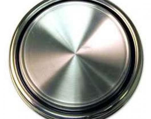 Hub Cap - 7-1/2 Diameter - Plain Center