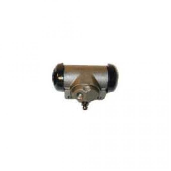 Rear Brake Wheel Cylinder - Left - 7/8 Diameter