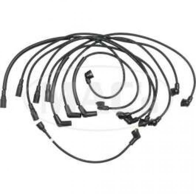 Spark Plug Wire Set - Reproduction