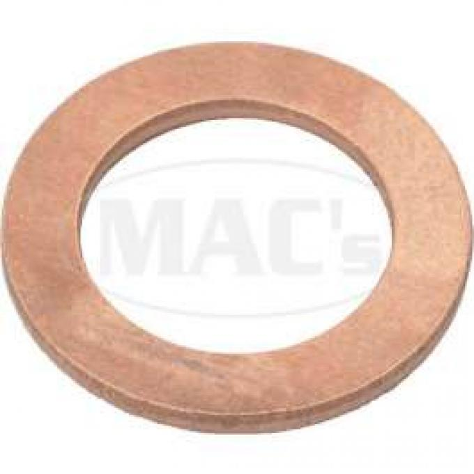 Differential Carrier Copper Washer