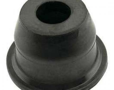 Daniel Carpenter Tie Rod End Dust Seal - Rubber D00Z-3332