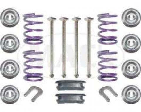 Brake Shoe Hold Down Kit