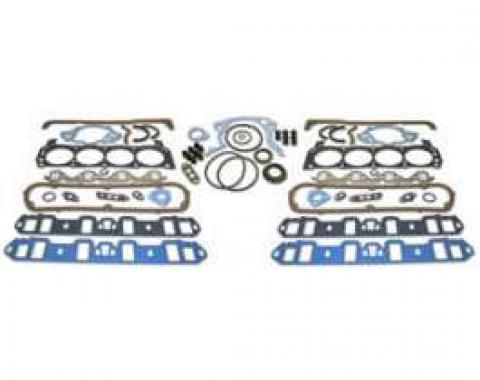Engine Overhaul Gasket Set