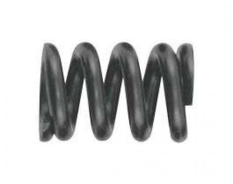 Vent Window Pivot Spring - Right Or Left - Stainless Steel