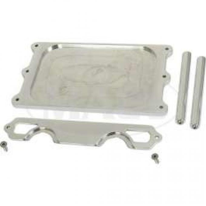 Billet Battery Mount For Optima Batteries