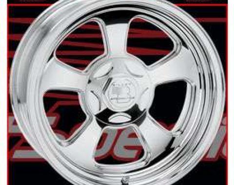 Vintec Dish Billet Wheel 15 X 4