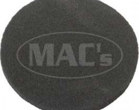 Ford Wheel Spinner Foam Insulator Gasket