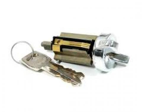 Ignition Switch Lock Cylinder and Keys