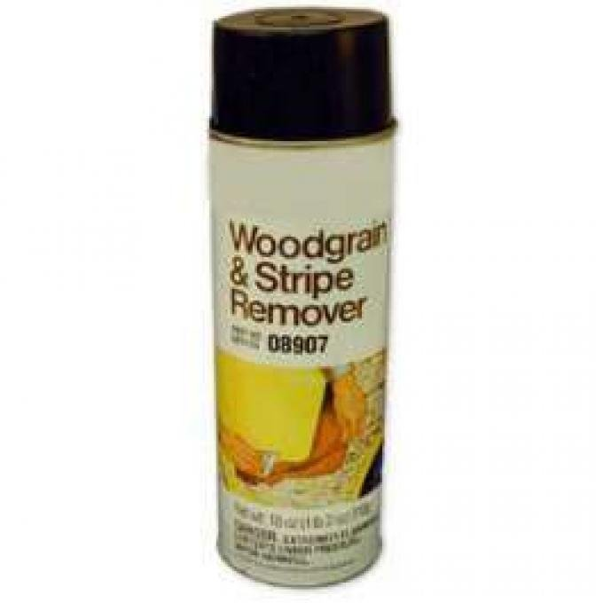 Vinyl Stripe and Wood Grain Remover - 22 Oz. Spray Can