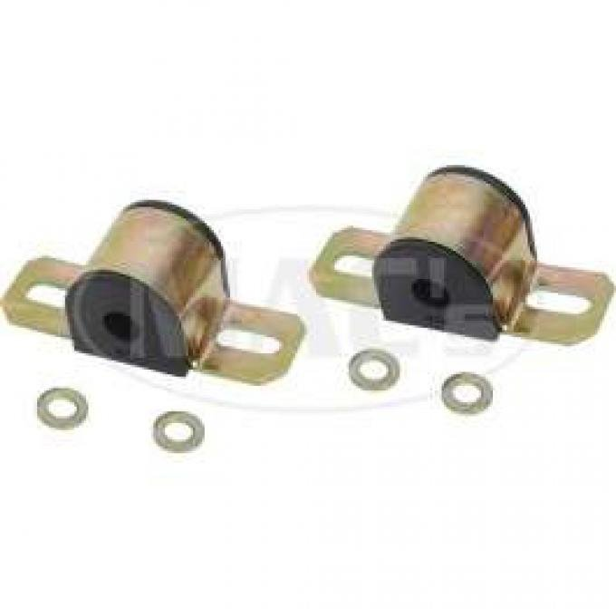 STABILIZER BAR BUSHINGS (9/16'') PR
