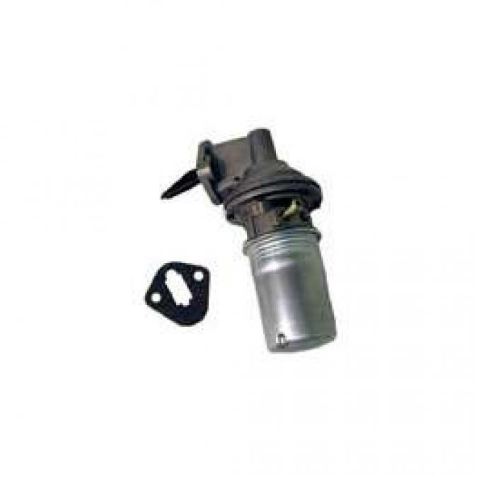Fuel Pump - New - 5/16 Inlet - Without Canister