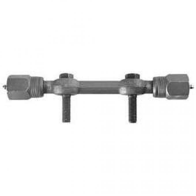 Upper Control Arm Shaft Kit