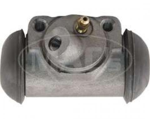 Wheel Cylinder - Front Left - 1-1/8 Bore
