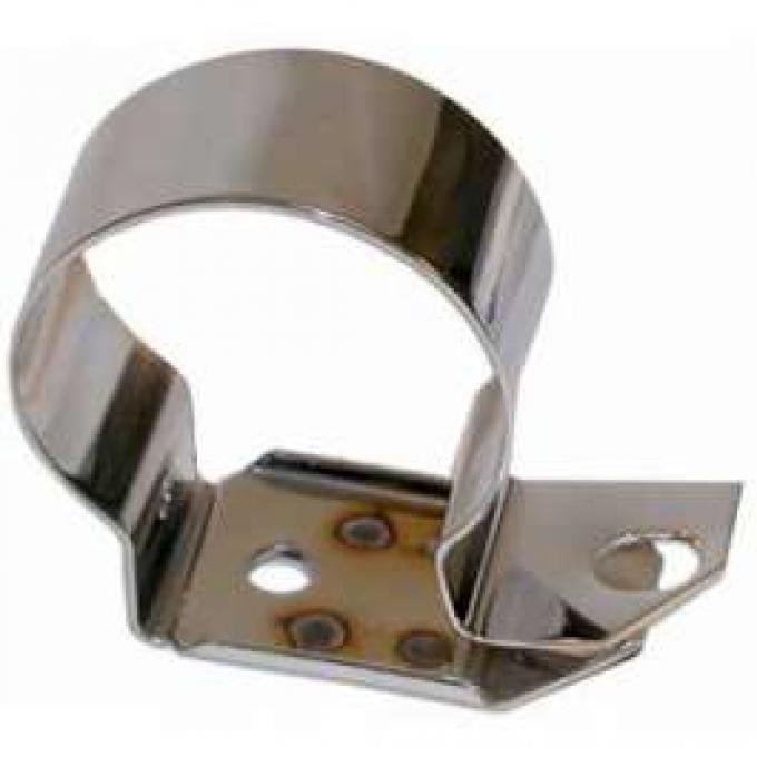 Ignition Coil Bracket - Stainless Steel