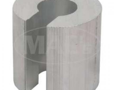 68/69 Alternator Spacer 429 (Silver)
