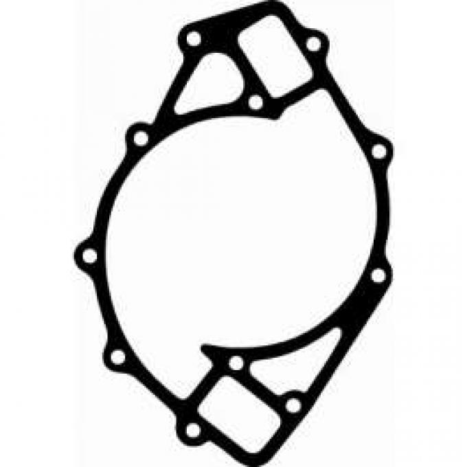 Gasket - Water Pump To Block