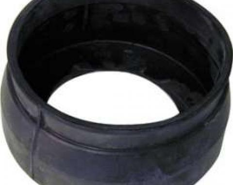 Generator Splash Shield - Rubber
