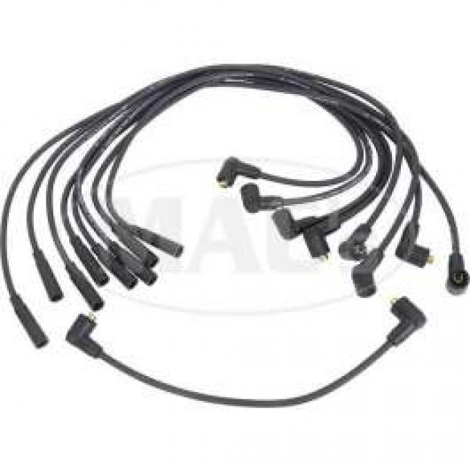 Ford Spark Plug Wire Set, 1962-1973