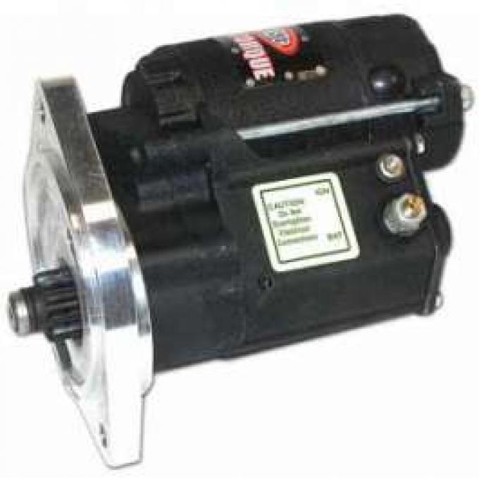 Powermaster High Torque Starter 289-351w M/T