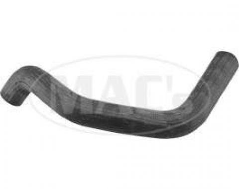 Upper Radiator Hose - Replacement Type