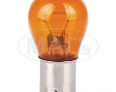 Light Bulb - 12 Volt - Double Contact - B1157 style bulb