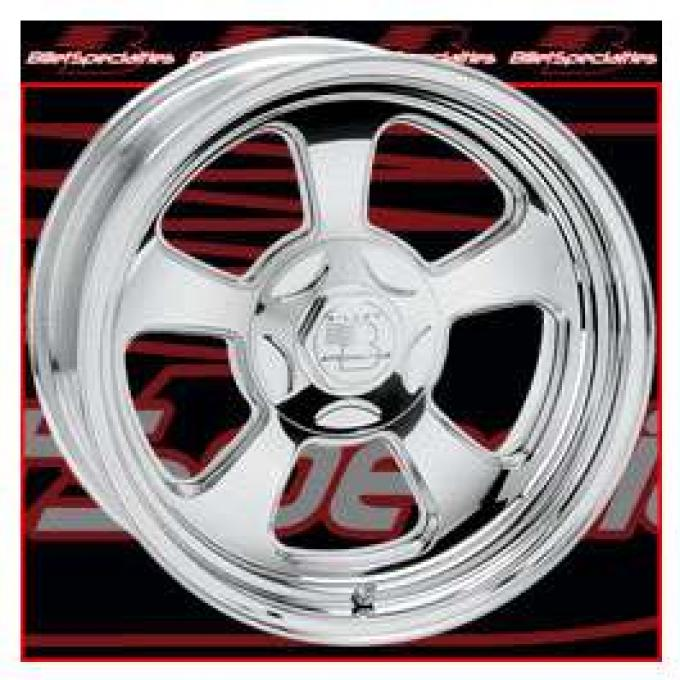Vintec Dish Billet Wheel 15 X 10