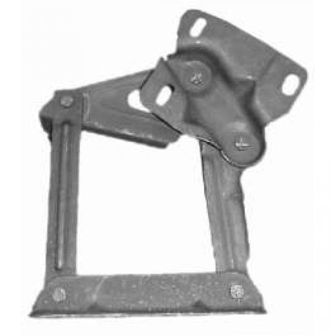 Hood Hinge - Without Spring - Right