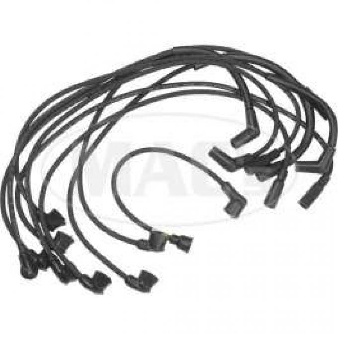 Spark Plug Wire Set - Reproduction - Steel Core