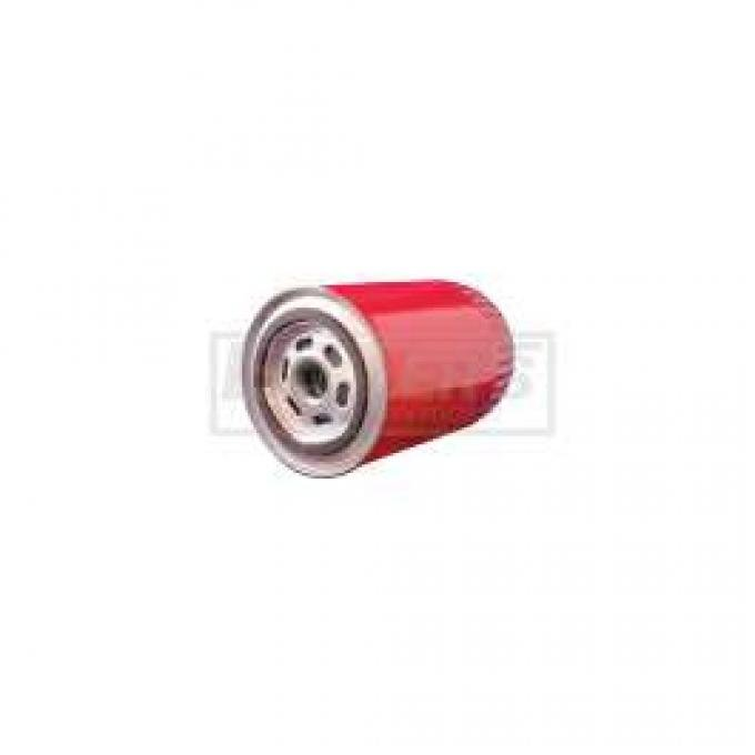 Oil Filter - Show Quality - Red - Rotunda R1-A