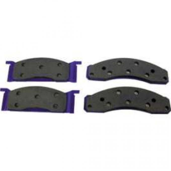 Disc Brake Pad Set