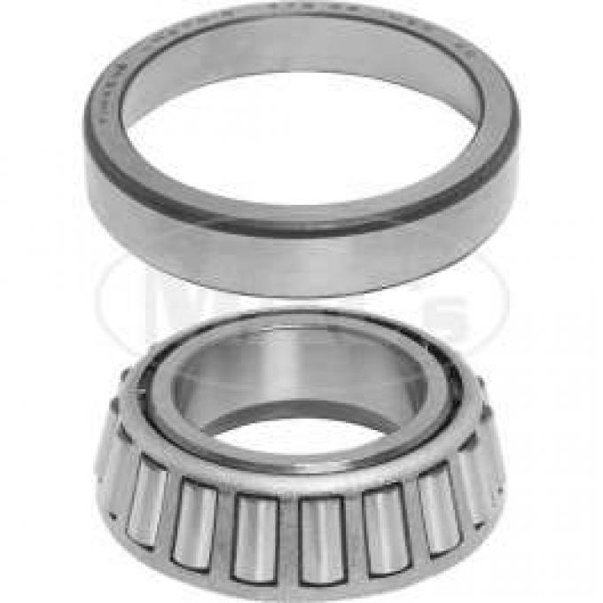 Wheel Bearing and Race Set - Front Inner