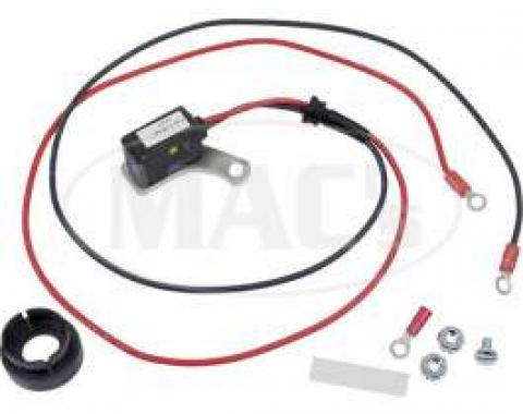 Pertronix Ignitor - V8 Except Dual Point Distributor