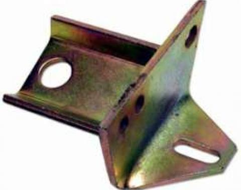 Tri-Y Header Drop Bracket - Unpainted