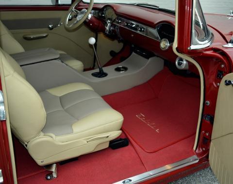 Auto Custom Carpets Essex Ultra Plush Carpet Flooring