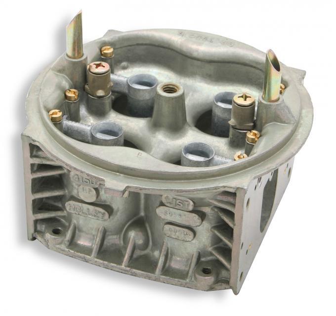 Holley Replacement Carburetor Main Body Kit 134-346