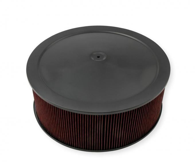 Holley Air Cleaner Assembly 120-4260