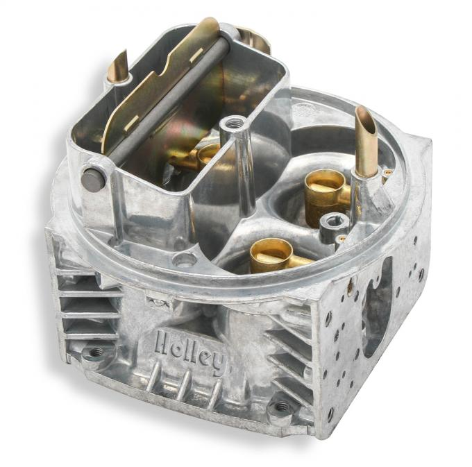 Holley Replacement Carburetor Main Body Kit 134-344