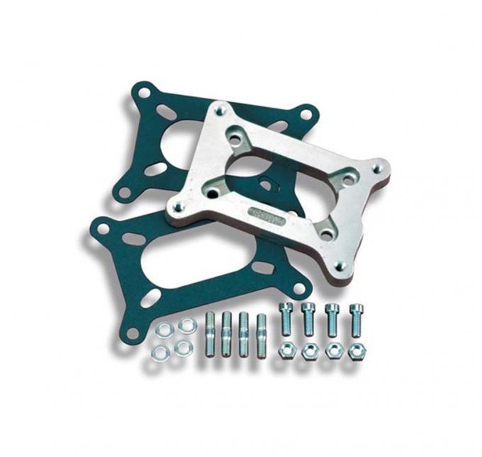 Holley Carburetor Adapter 17-43