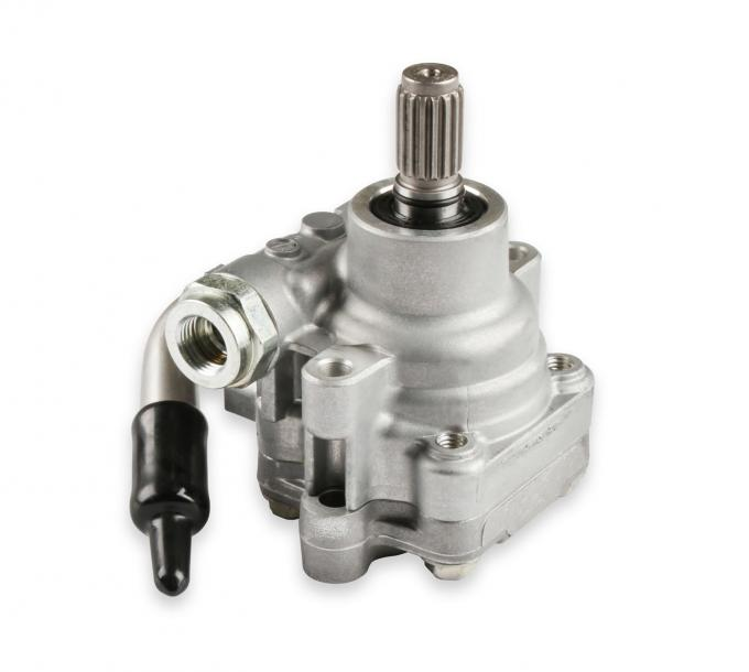 Holley Power Steering Pump Assembly 198-103
