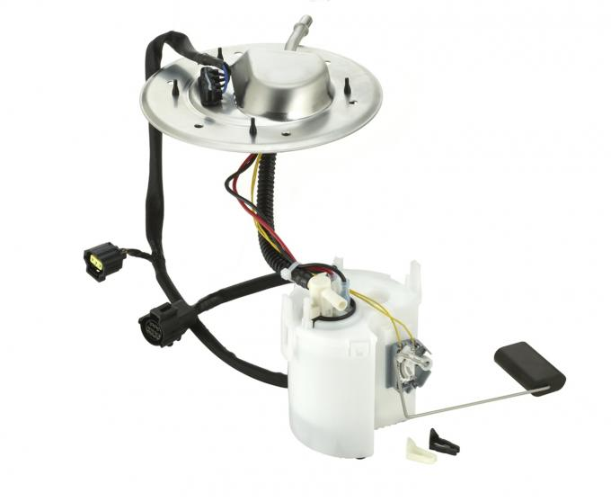 Holley 1999-2000 Ford Mustang Drop In Fuel Pump Module Assembly 12-945