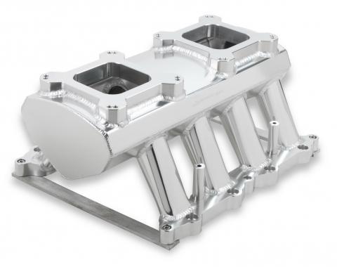Holley Sniper Hi-Ram Fabricated Intake Manifold 829071