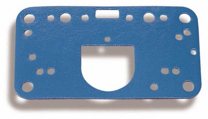 Holley Metering Block Gasket 108-89-2