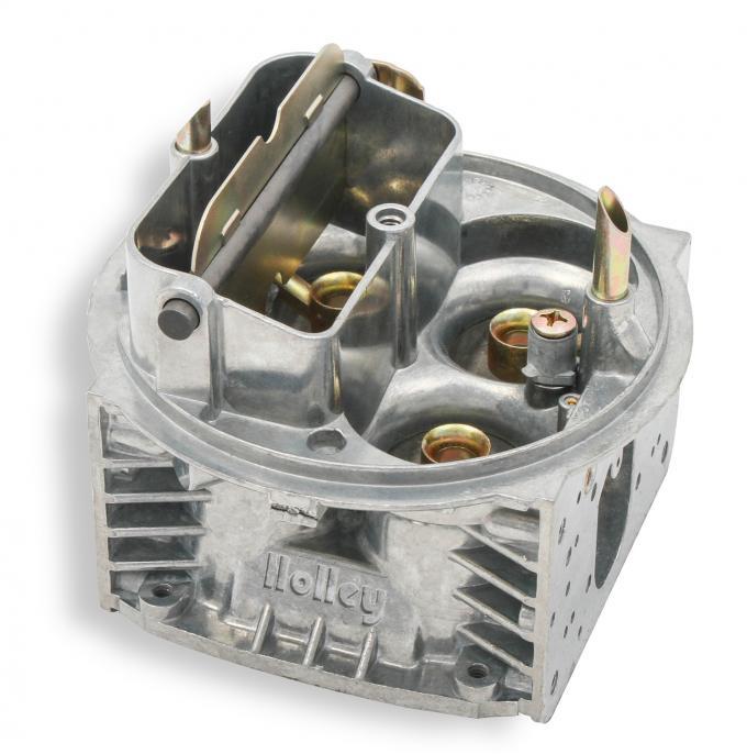Holley Replacement Carburetor Main Body Kit 134-339