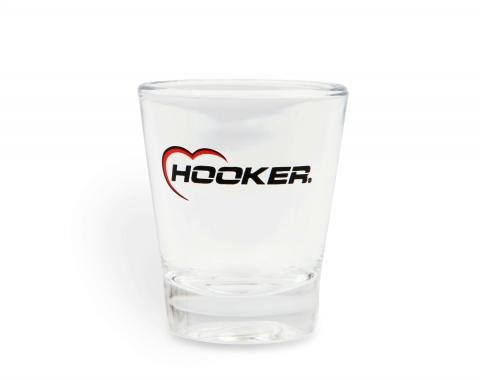 Holley Shot Glass 36-484