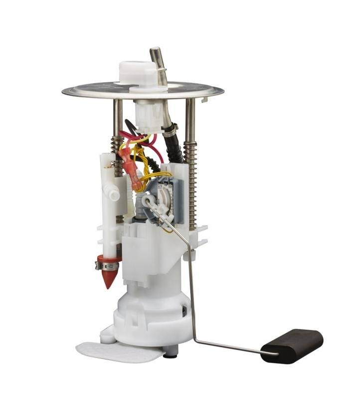 Holley 2006-2009 Ford Mustang Drop In Fuel Pump Module Assembly 12-949